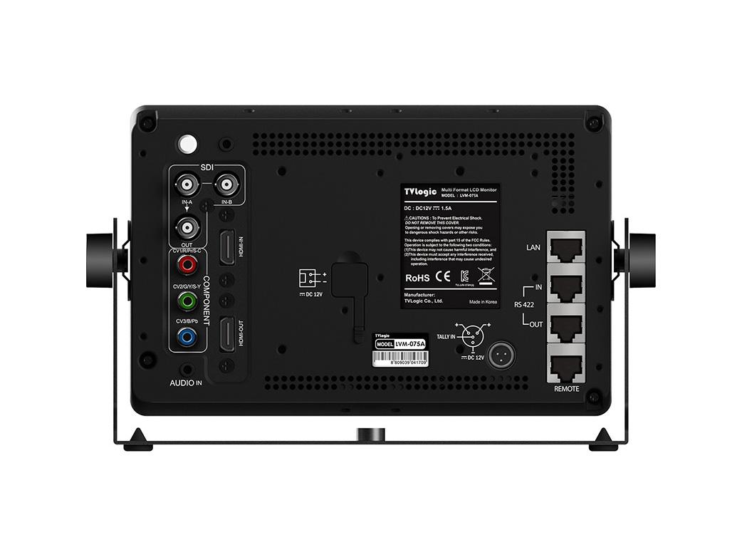LVM-075A