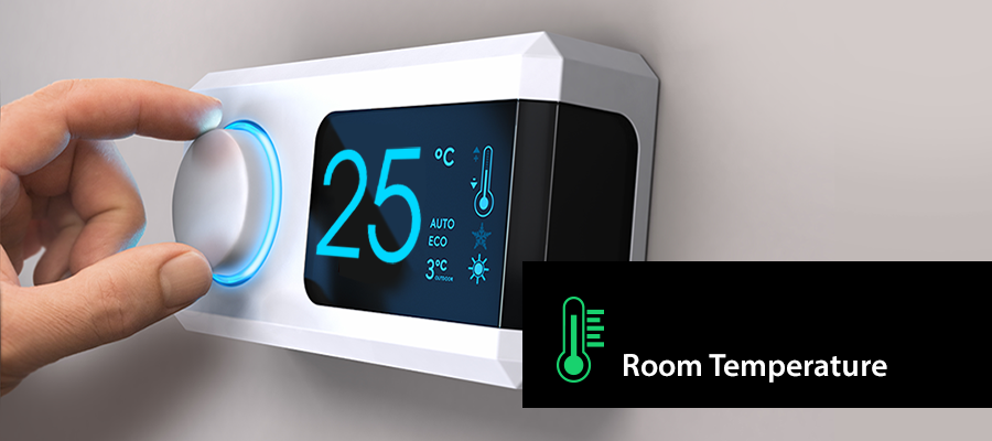 1. Room Temperature Image